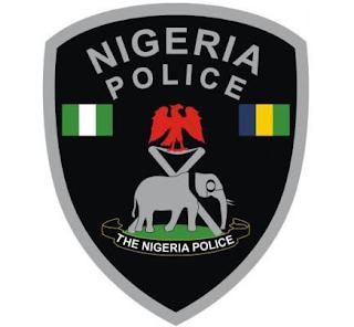 Nigeria Police Academy Questions précédentes