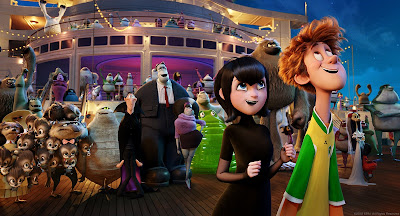 Hotel Transylvania 3 Summer Vacation Image 4