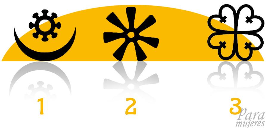 Test: Elige un símbolo espiritual africano y descubre  el objetivo de tu vida