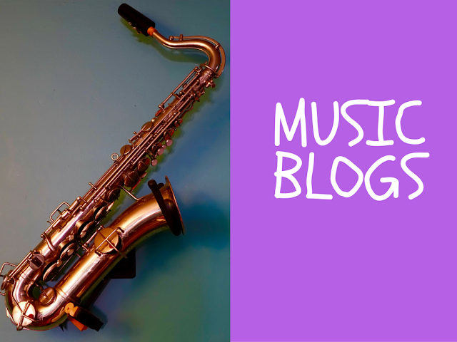 List of Best Music Blogs For Inspiration