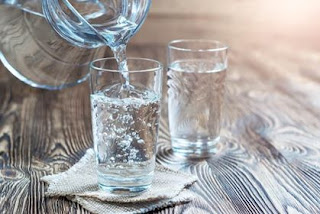 air buat cepat kurus bukan mitos