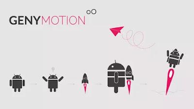 Genymotion Emulator Android 100% Gratis