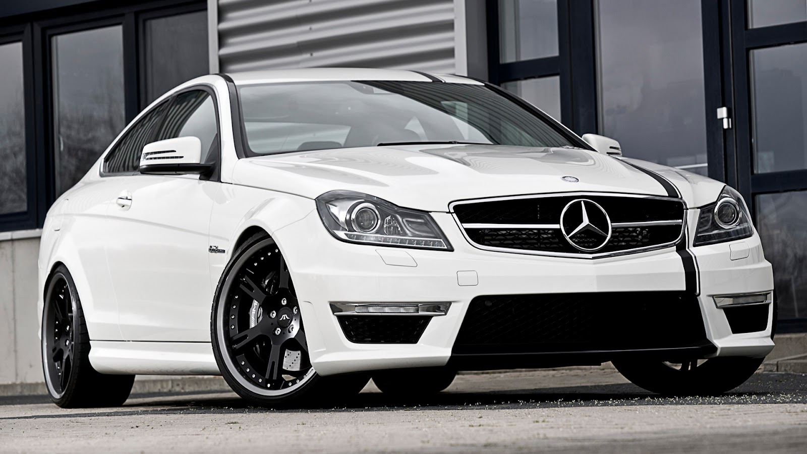 Car Wallpapers in Good Images: 2012 Wheelsandmore Mercedes ...