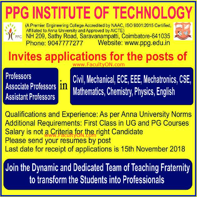 ece jobs for freshers in coimbatore