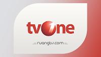 TV Online TVONE Nonton Berita Sports & News Live Streaming HD