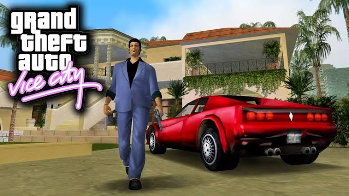 Download GTA Vice City for pc highly compressed