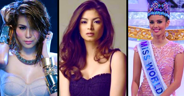 Top 10 Transformations Of Filipino Celebrities That Will Surely Blow Your Mind!