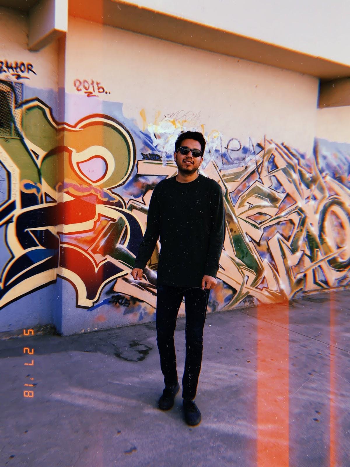 street art, rosarito