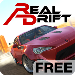 Real Drift Car Racing Free MOD APK terbaru