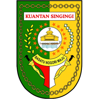 Logo Kabupaten Kuantan Singingi PNG