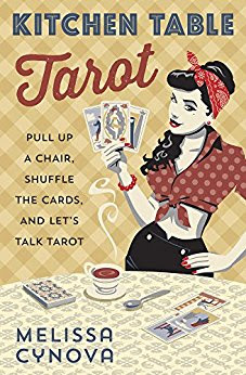 Kitchen Table Tarot book review