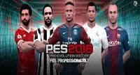 PES 2016 Patch 2019 Summer Transfer Latest Update