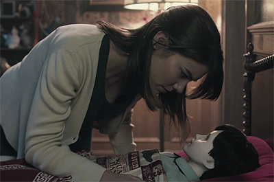 Reel Talk Online: DVD Review: THE BOY Takes All the Horror