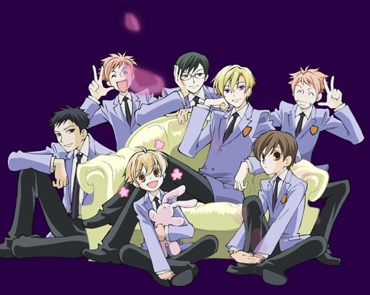 Ouran highschool host club live action episode 6 eng sub