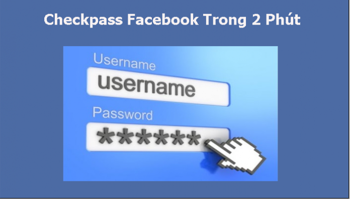 [ TUT ] Checkpass facebook khi nạn nhân đang livestream