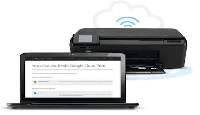 كيفية الطباعة من هاتف Android أو الجهاز اللوحي