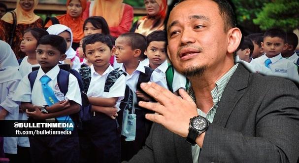Peperiksaan Bagi Tahun 1, 2 Dan 3 Akan Dimansuhkan  Menteri Pendidikan