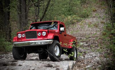 Camionnette Jeep Wrangler 2018, prix, photos et date de sortie