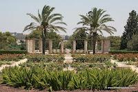 Ramat Hanadiv Jardín Homenaje y Parque Natural