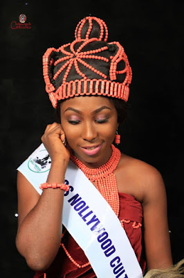 Miss Nollywood Queen Grace Okoro Adaeze Dethroned