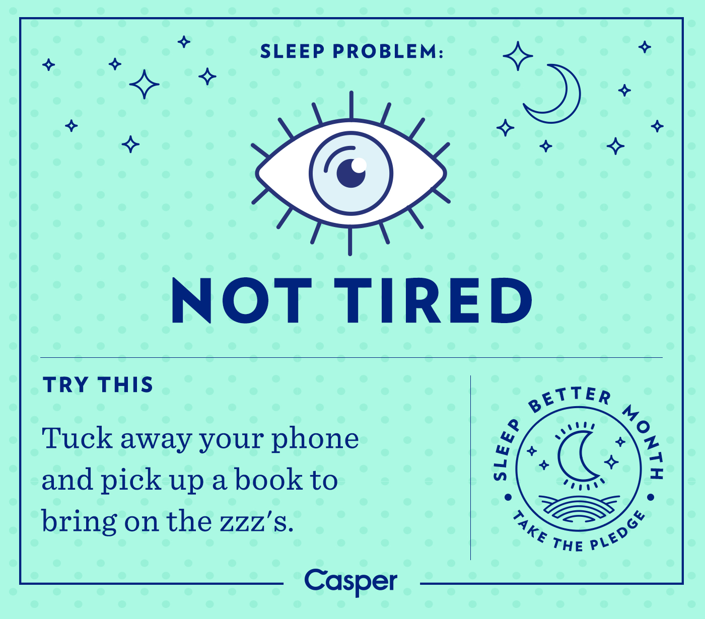 Two Peas In A Blog Tips To Better Sleep