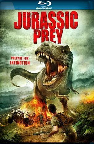 Jurassic Prey (2015) BluRay 720p x265 350MB