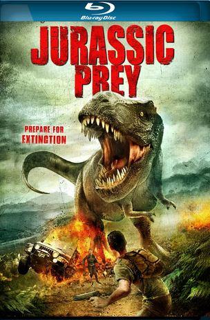 Jurassic Prey 2015 BluRay Download