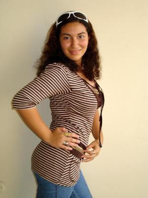 conocer chicas salvadoreñas