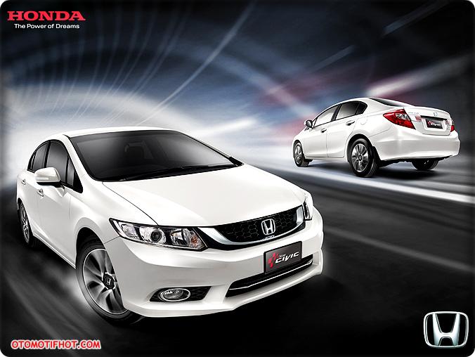 Daftar Harga Mobil Baru Honda 2015 Otr Jakarta