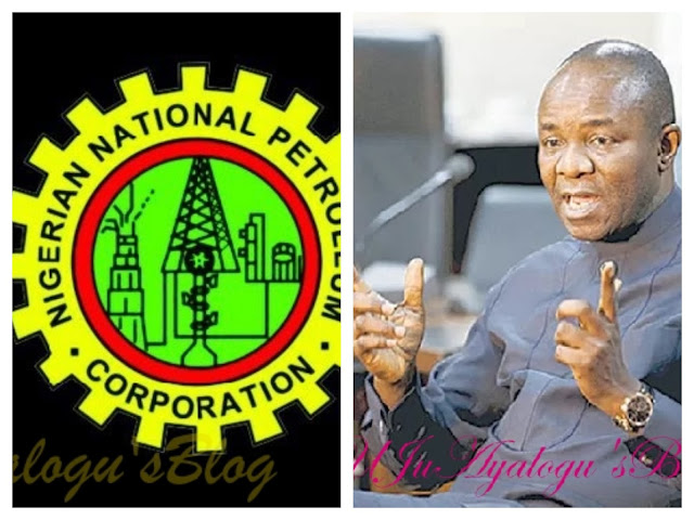 NNPC Act Does Not Recognize Kachikwu, He Is Figurehead – Report