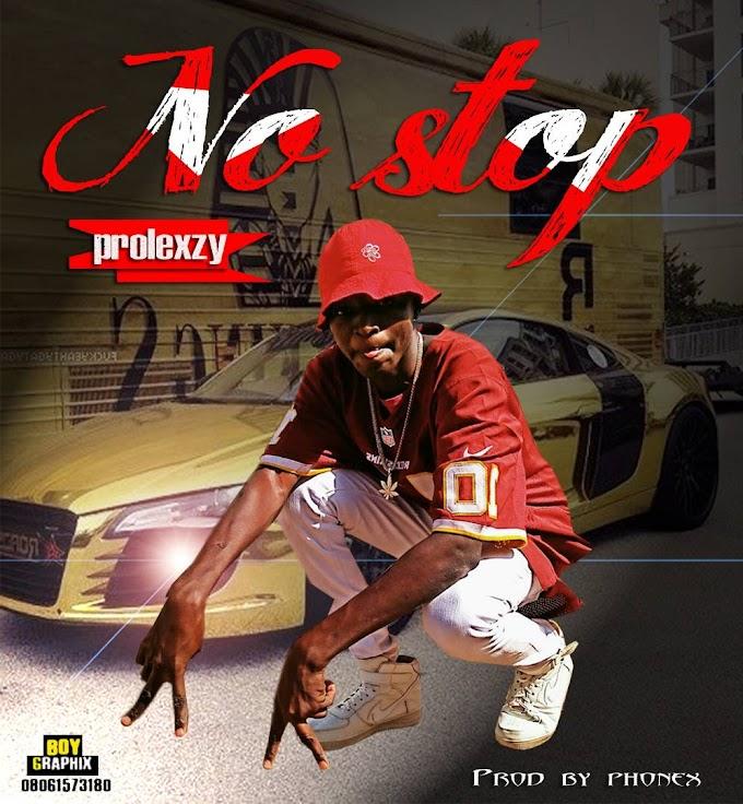 No Stop Music   Prolexzy