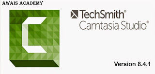 Camtasia Studio 8.4 Full Version