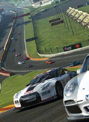 10 best free games for your phone or tablet Real Racing 3