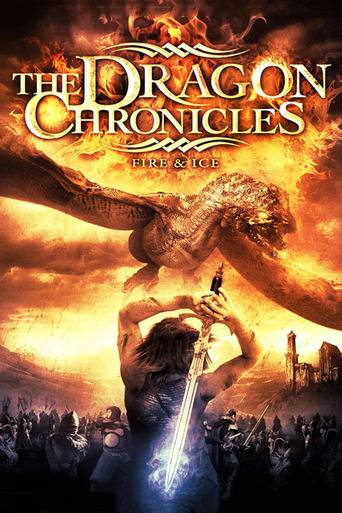 Fire and Ice: The Dragon Chronicles (2008) ταινιες online seires oipeirates greek subs