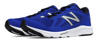 Men's New Balance Running Shoe
