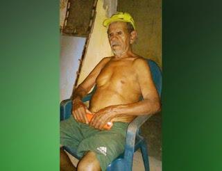 Homem procura familiares de Cuité que não vê há 64 anos