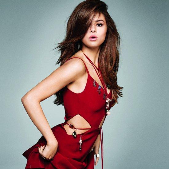 Música en imagen: Selena Gomez