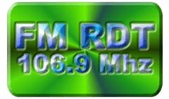 FM RDT 106.9