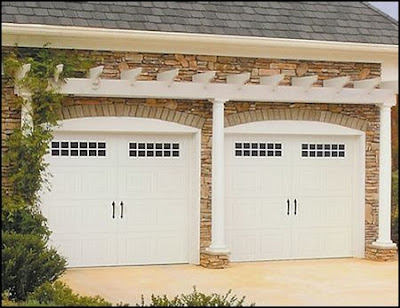 Garage Door Repairs In Bath