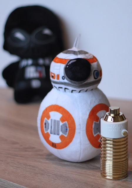 IMG 2814 - Star Wars Jedi en Amidala