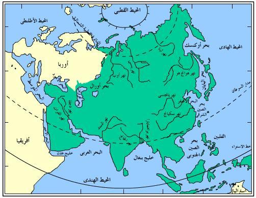 تحديد الموقع الجغرافي في بلدي
