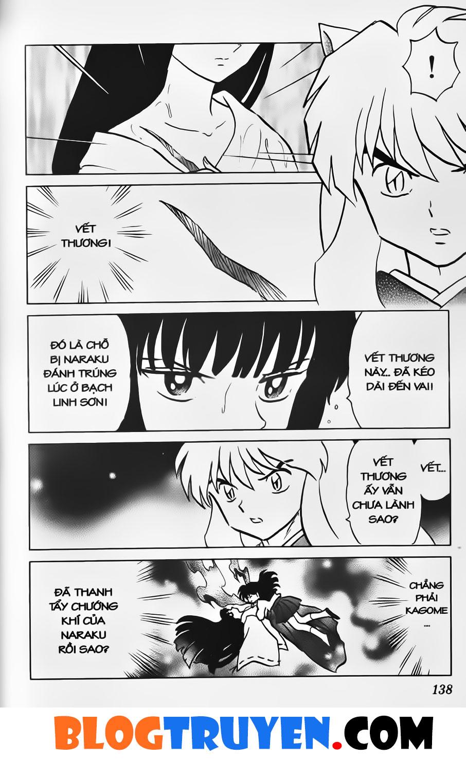 Inuyasha vol 38.8 trang 7