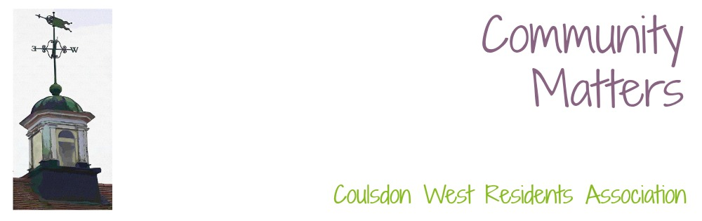 Coulsdon West Residents Association