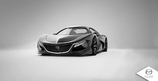 Mazda RX7 2020 Concept, spécifications et prix Rumeurs