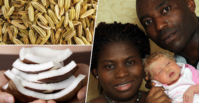 What To Eat While Pregnancy To Get White Baby, Even If You And Your Partner Black