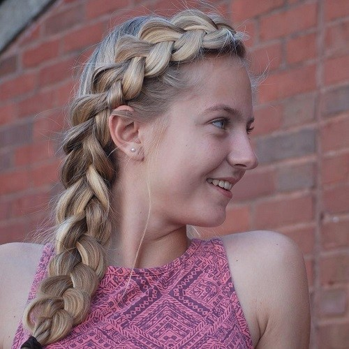 Trendy Hairstyles | Latest & fashionable Hairstyles for teens in 2017