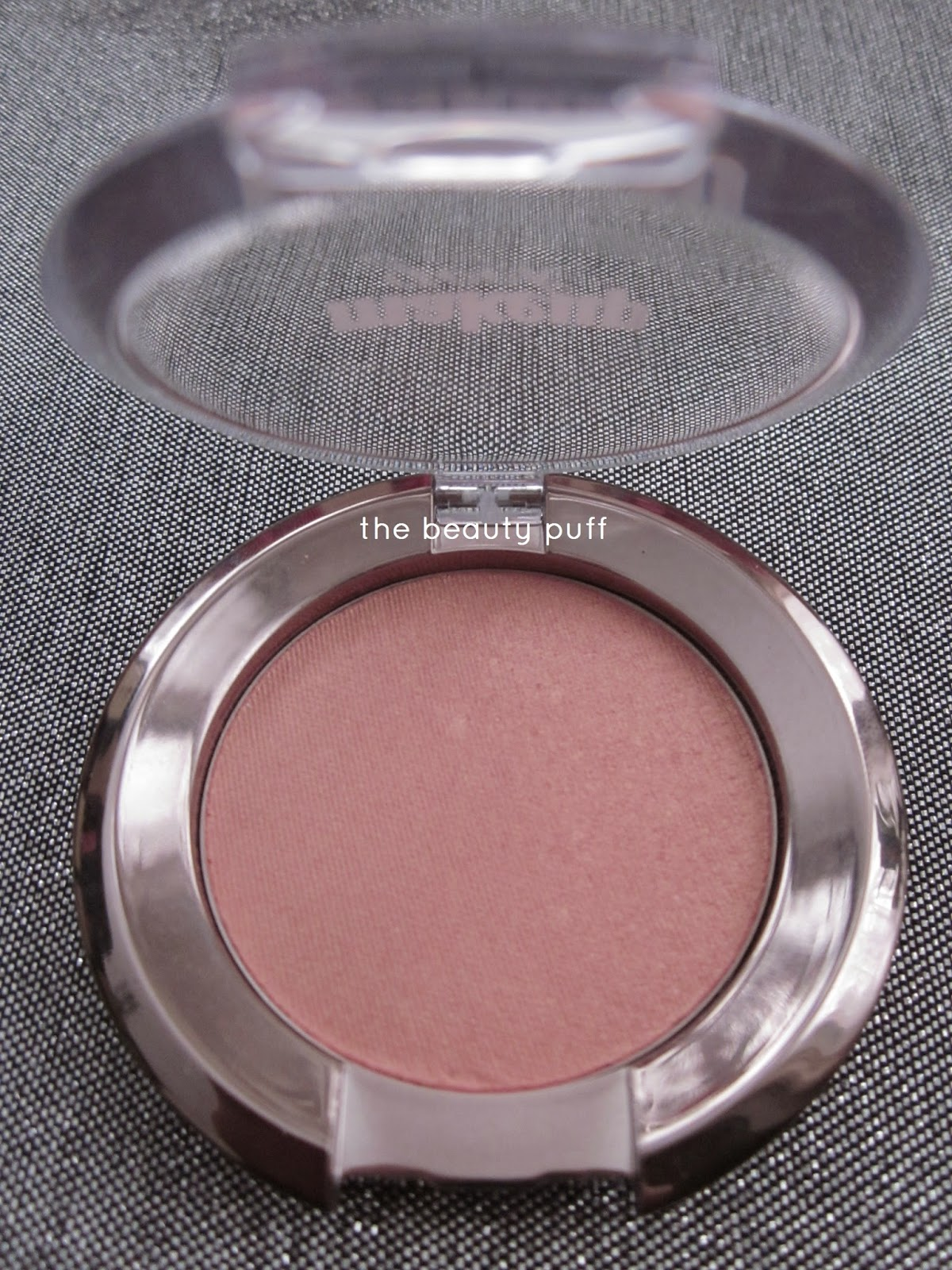 Makeup Geek Romance Blush - The Beauty Puff