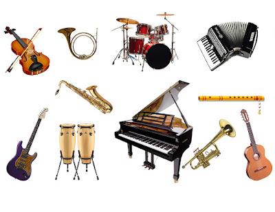 Học nhạc cụ nào dễ nhất