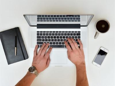 Contoh Surat Lamaran Kerja Yang Baik dan Tepat Lengkap