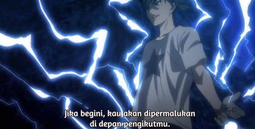 Download Anime Hitori no Shita: The Outcast Episode 6 [Subtitle Indonesia]